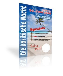 Drucksachen Ansbach Druckvorlagen Anzeigengestaltung